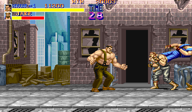 Play Arcade Final Fight 900112 Usa Online In Your Browser Retrogames Cc