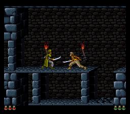 Play Snes Prince Of Persia Usa Online In Your Browser Retrogames Cc